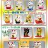 NEWソーラー招き猫登場!